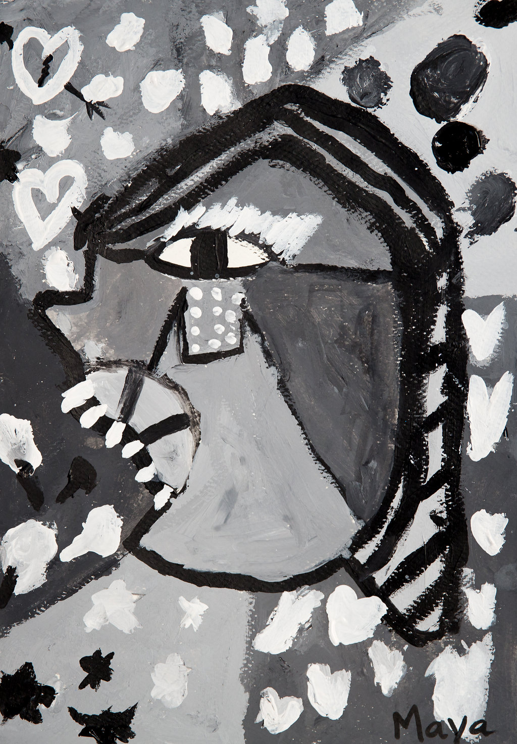 Picasso Guernica Project Year 2 Infant Children